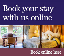 Book your stay with us online